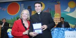 Forum Homenagem ao Padre Juarez