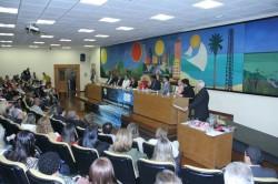 Forum Tdos e plateia
