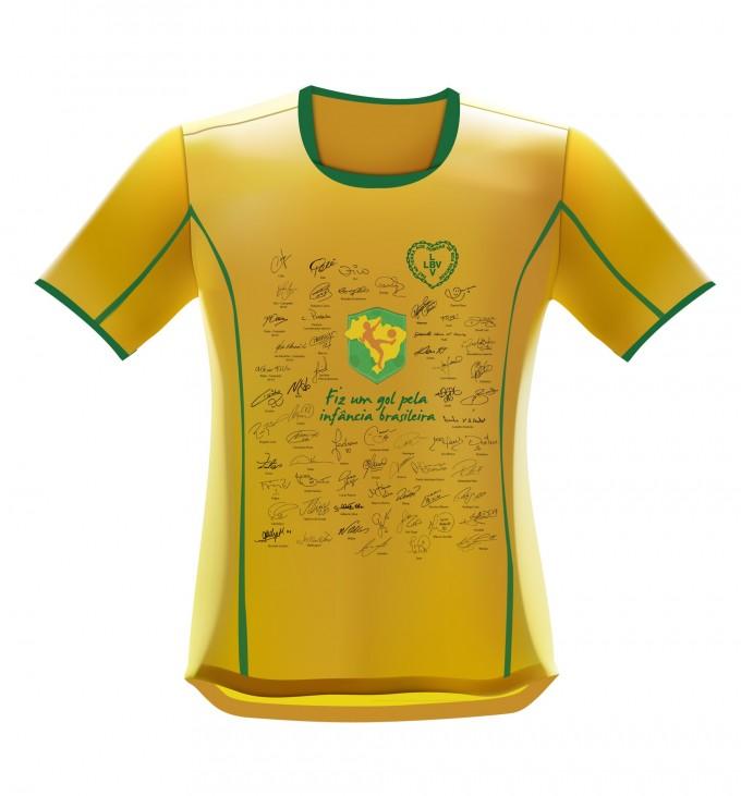 Camiseta COPA  2014 - Frente_2