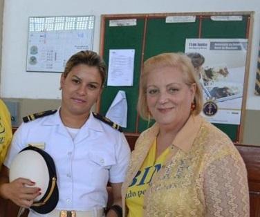 DEyze-Neves-edinho-Neves-encarregada-da-comunicaçãosocial-Mariana-Conte-Vera-Tabach-e-680x318